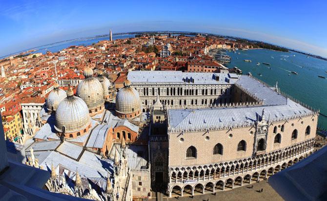 Venice A City of Romance 1