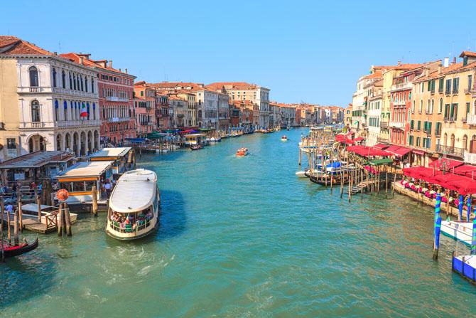 Venice A City of Romance 2