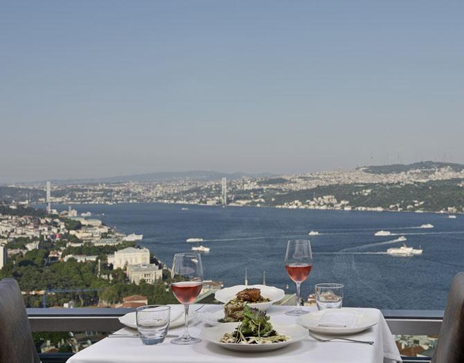 What Makes Raika Restaurant the Best in Turkey 1