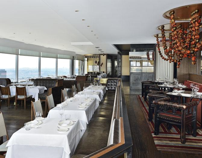 What Makes Raika Restaurant the Best in Turkey 2