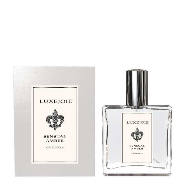 sensual amber perfume cologne