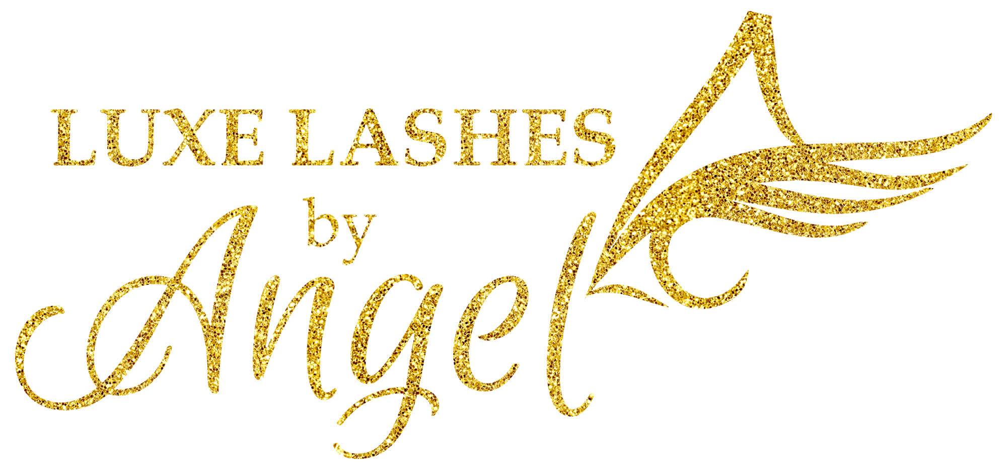 Luxe Lashes by Angel
