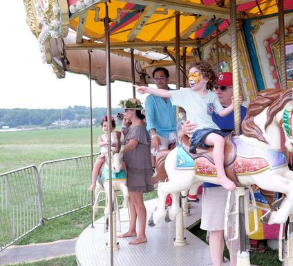 """SUPER SATURDAY–As Much Fun For Family As For """"Super Shopper"""" Moms & Dads"""