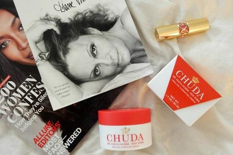 Chuda Healing Hydrating Cream: This Will Be Your Go-To Cream!