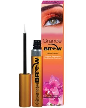 Grande Lips: Plump Up Your Pout Without Any Pain