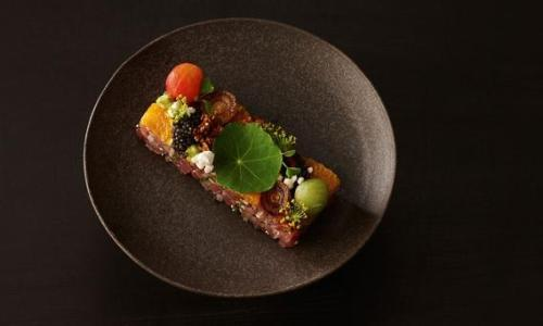 La Chine: The Waldorf Astoria's Latest Eaterie Is A Real Gem