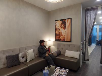 The Angelo David Salon: Midtown's Brightest Salon Star!