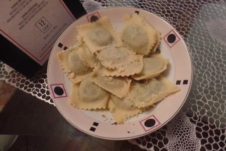 Ravino Ravioli: Pasta Does Not Get Any Better Than This!