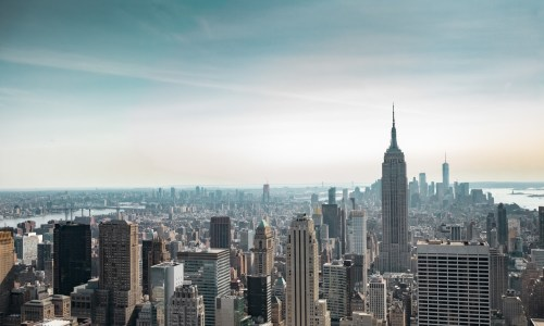 New York's Iconic Sites: Why They're Still A Must To Visit Whether You're A Local Or A Tourist!