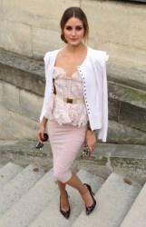 Olivia Palermo - courtesy of colluccistyle.com