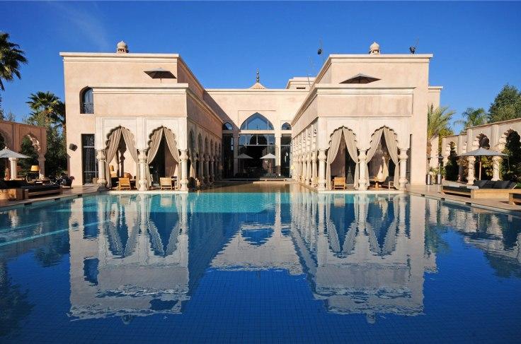Main Pool - Courtesy of palaisnamaskar.com