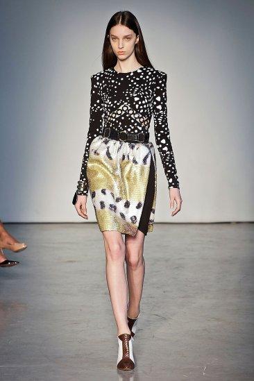 Pedro Lourenco - Courtesy of fashionwirepress.com