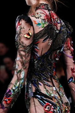 Detail Alexander McQueen - Photo Kim Weston Arnold - Indigital2