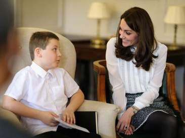 Kate Middleton - Photo Chris Jackson - WPA-Getty1