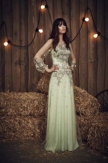 Jenny Packham - Courtesy of Jenny Packham - The Luxe Lookbook7