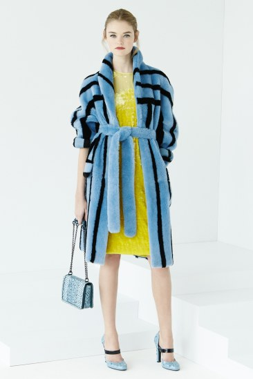 Bottega Veneta - Courtesy of Bottega Veneta - The Luxe Lookbook11