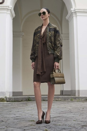 Givenchy - Courtesy of Givenchy - The Luxe Lookbook10
