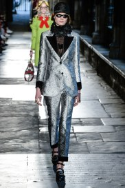Gucci - Photo credit Yannis Vlamos - Indigital Images - The Luxe Lookbook14