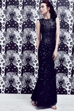 Jenny Packham - Courtesy of Jenny Packham - The Luxe Lookbook4