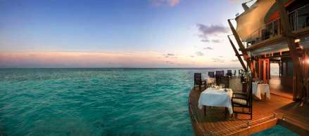 Baros Maldives - Courtesy of Baros.com - The Luxe Lookbook1