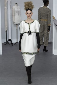 Chanel - Photo credit - Yannis Vlamos-Indigital.tv - The Luxe Lookbook24