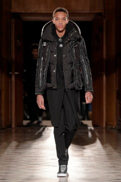 Givenchy Men's fall 2017