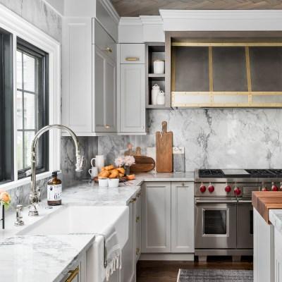 Designstorms Kitchen Reveal
