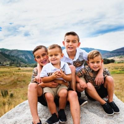 Colorado Summer 2020