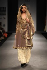 VIneet Bahl FW 2013 Collection, 8