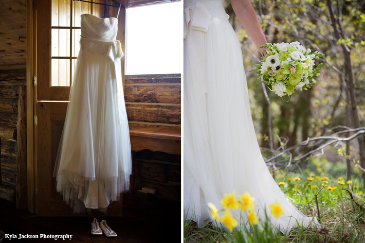 Fave Dress Images Luxe Mountain Weddings Mountain