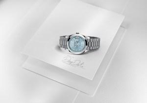 Rolex Day Date in Platinum (2)