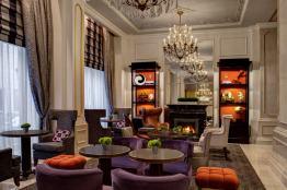 King Cole Bar & Salon