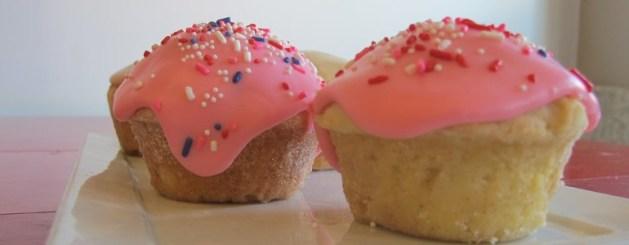 Big Sugar Bakery cupcakes