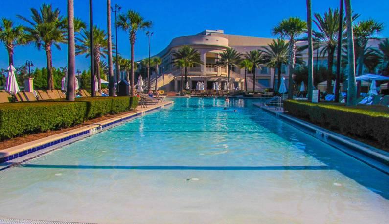Rooms: Waldorf Astoria Orlando: Affordable Luxury At Disney World