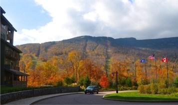 Stowe Mountain Lodge