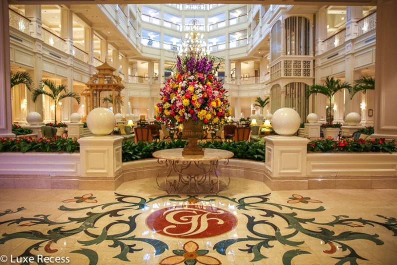 Are the Grand Floridian Villas worth their cost? How to get