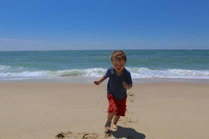 South Beach at the Winnetu Oceanside Resort