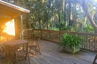 Lodge on Little St. Simons Island