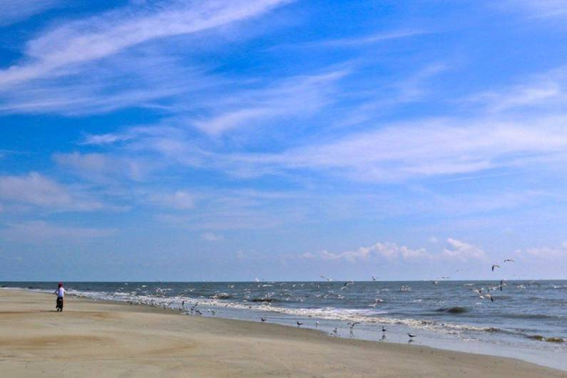 Is The Lodge On Little St Simons Island For Families