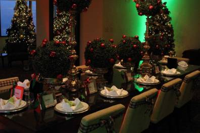 Best Christmas Hotels Chicago