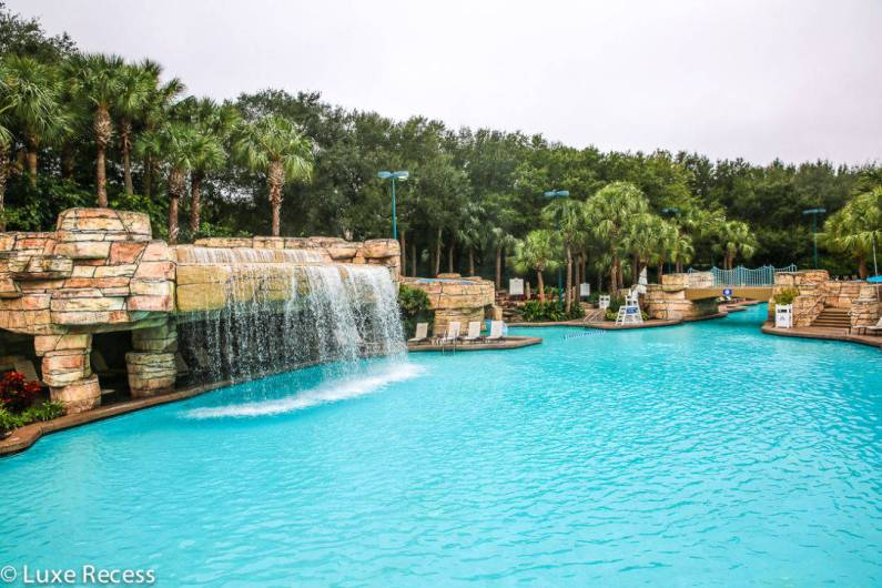 Disney Swan Resort Renovation