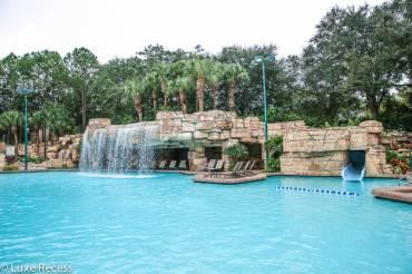 The Walt Disney Swan Resort by Marriott