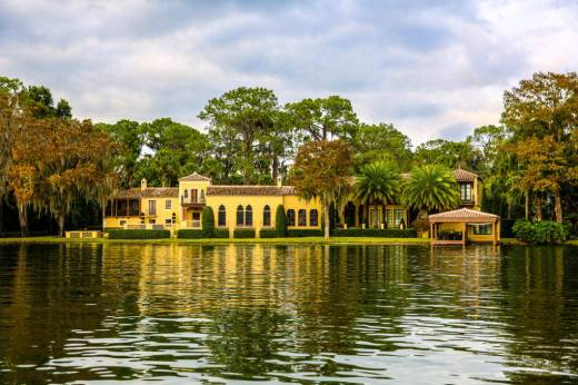 The Alfond Inn Orlando S Most Unique Luxury Hotel