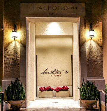 Alfond Inn