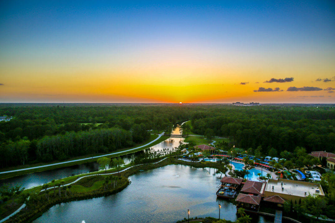 Four Seasons Orlando - 9 Reasons We Can't Stay Away