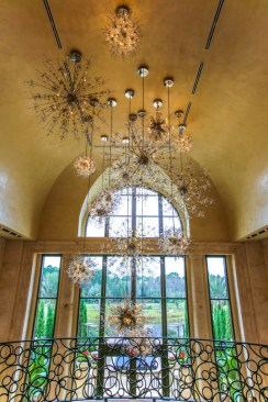 Four Seasons Orlando Chandeliers