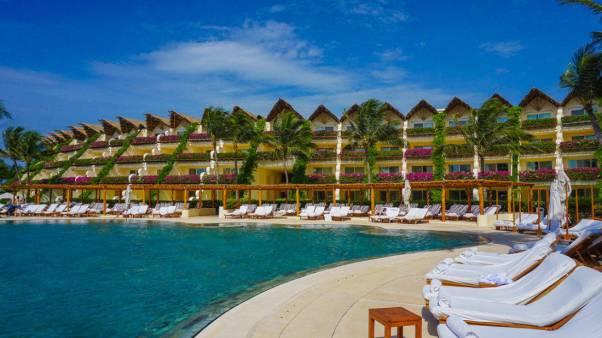 Grand Velas Riviera