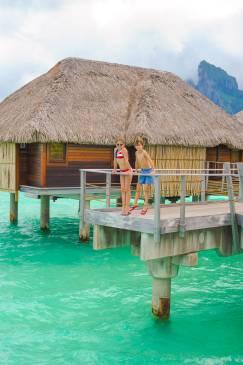 Four Seasons Bora Bora 7 Key Tips To Make Paradise Even