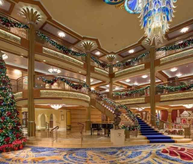 Disney Cruise Line Very Merrytime Cruise