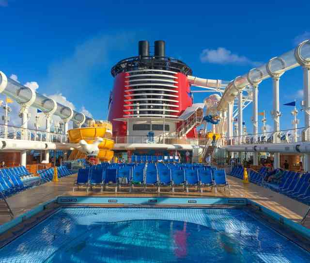 Disney Cruise Concierge Benefits Remove All Of The Stress Of A Family Vacation